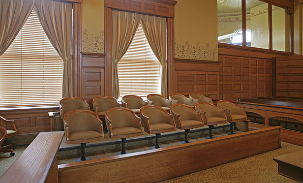 Dr. Bull and the Jury's Role: East Texas, Patents and Juries