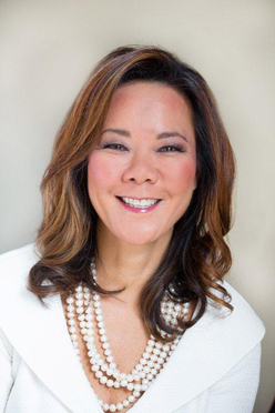 Kathleen J. Wu, a partner in Andrews Kurth in Dallas
