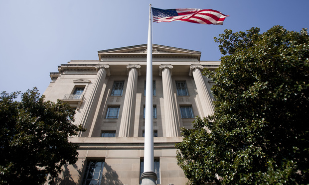 The Practice: Shortcomings of DOJ's Antitrust Requirements