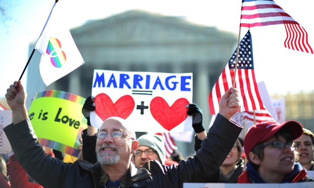 Virginia Asks Supreme Court to Take Same-Sex Marriage Case