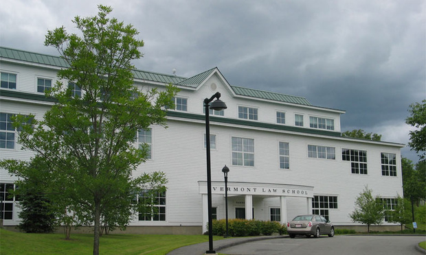 Oakes Hall, Vermont Law School