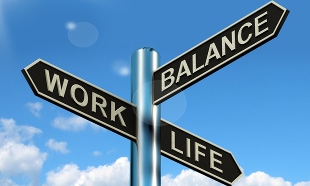 Legislating Better Work/Life Balance