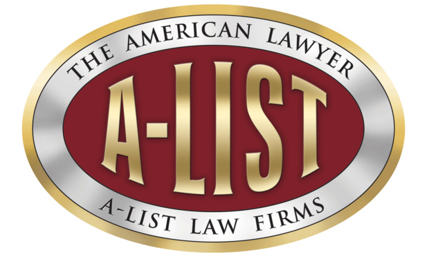 The 2015 A-List: The New Elite | The American Lawyer