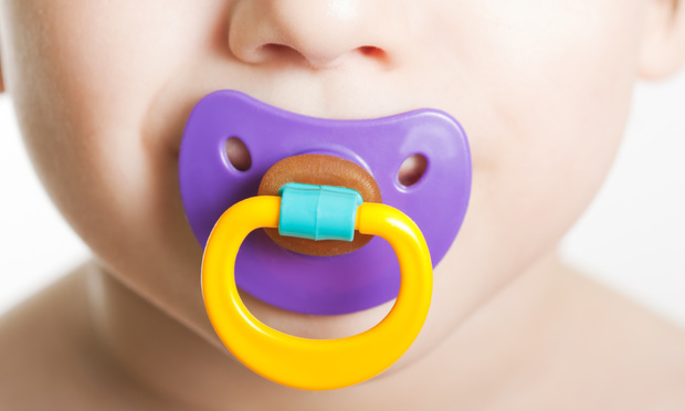 Consent Decree Entered For Import of Dangerous Children's Products