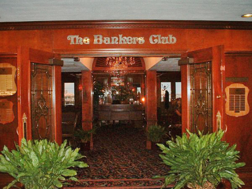 The Bankers Club at 2 S. Biscayne Blvd, 14th Floor