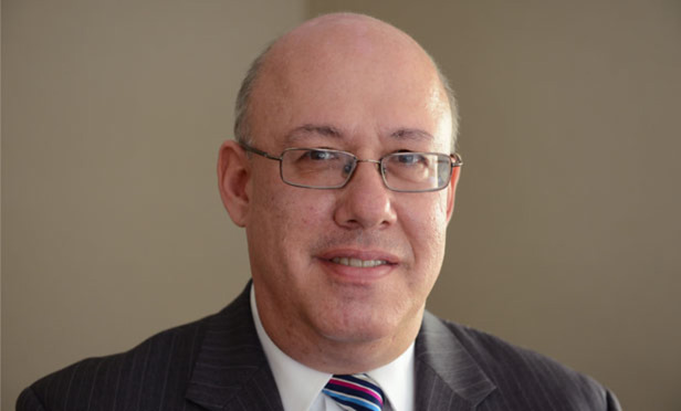 Mark A. Berman