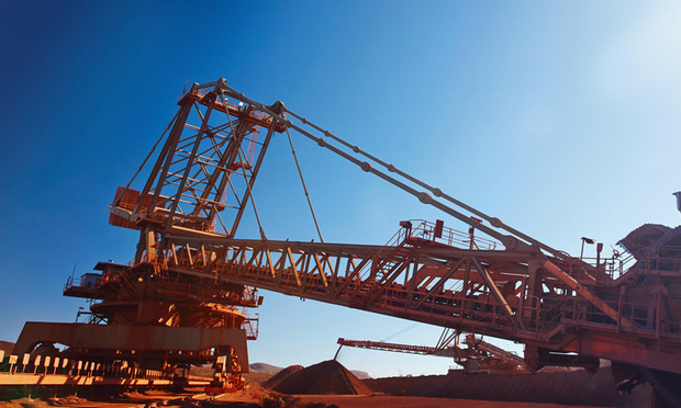 Four Firms Digging Into BHP Billiton Breakup