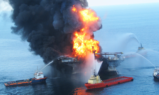 Fifth Circuit Revives BP Oil Spill ERISA Class Action