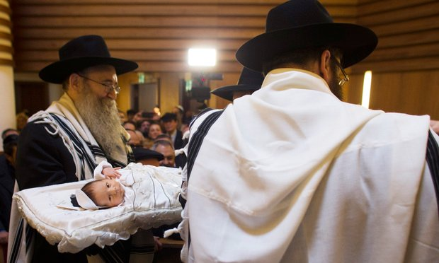Circuit Remands Circumcision Case for 'Strict Scrutiny'