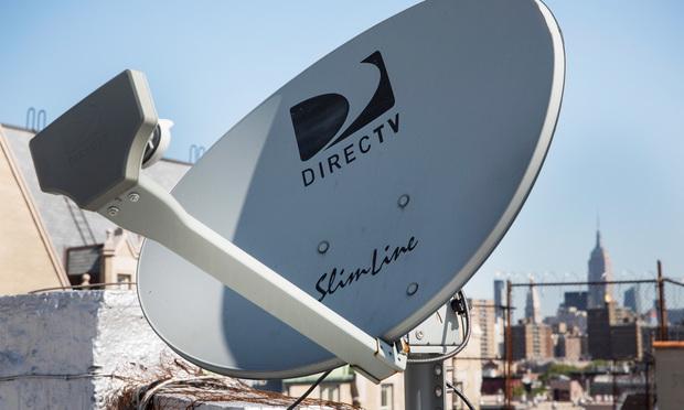 Dozen Firms Tune In for AT&T's $48.5 Billion DirecTV Buy