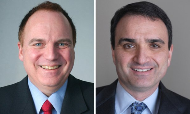 Warren A. Estis and Michael E. Feinstein