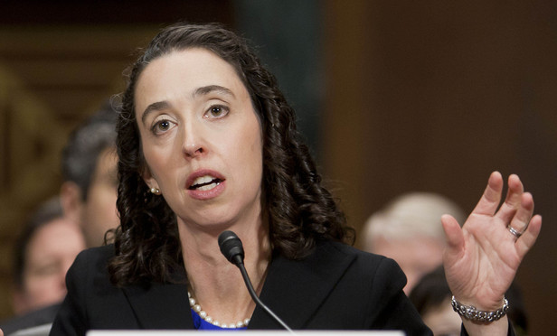 Michelle Friedland, during her confirmation hearing before the Senate Judiciary Committee.