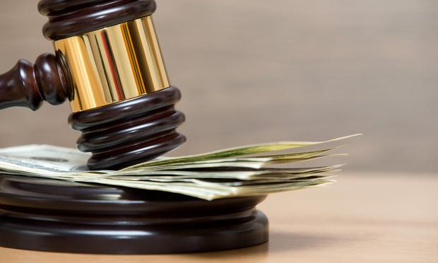 Patent Litigation: Fewer, But Bigger Awards