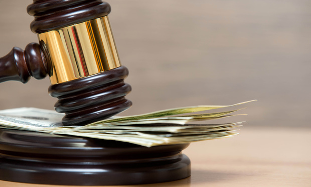 Attorney Fee Fight Over Hefty Personal Injury Settlement