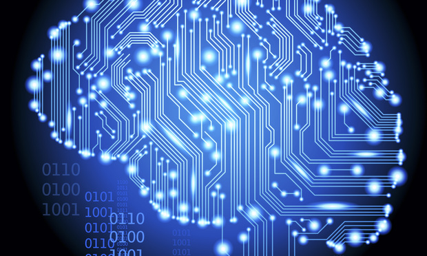 Artificial Intelligence in Legal, 'So Hot Right Now'