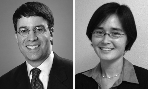 David A. Katz and Laura A. McIntosh
