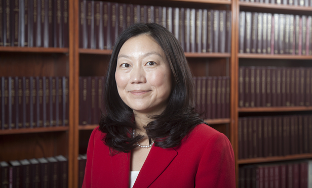 U.S. District Judge Lucy Koh, Northern District of California.
