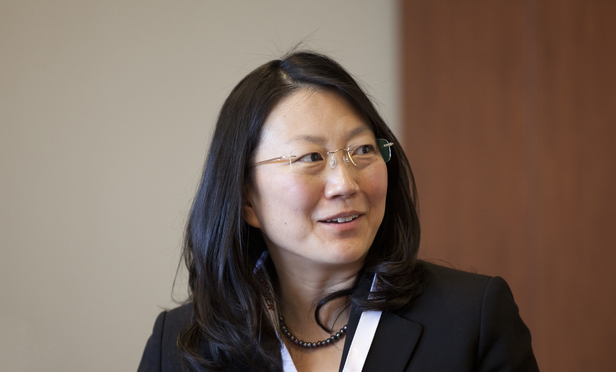 U.S. District Judge Lucy Koh, Northern District of California
