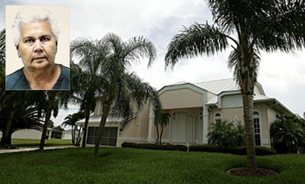 The plaintiffs were removed from the Florida home of Judith Leekin in 2007.