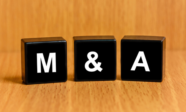 Mergers Increase in 2014, Reaching a Seven-Year High