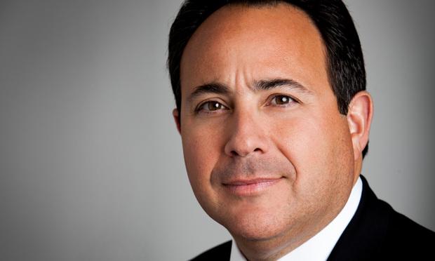 Dealmaker of the Week: Weil's Michael Aiello