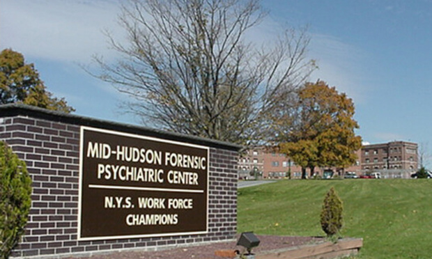 An appellate panel ruled that a defendant who stabbed his wife in 1993 should continue to be confined at Mid-Hudson Forensic Psychiatric Center in New Hampton.