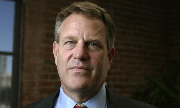 Hogan Faces Off Against Former Patent Client