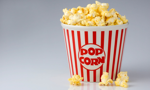 Court Says Jury Can Decide Man's 'Popcorn Lung' Claims