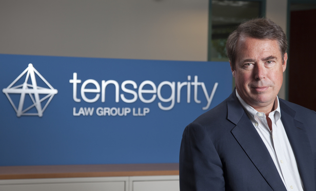 Tensegrity's Powers Faces Off With Ericsson Over 'Absurd' License
