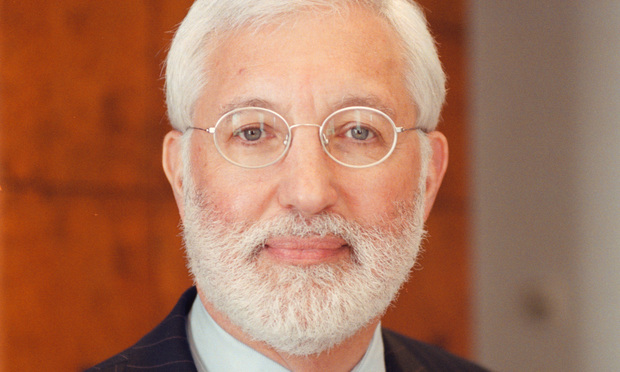 Southern District Judge Jed Rakoff