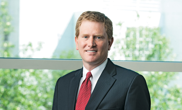 Courtland Reichman, McKool Smith partner