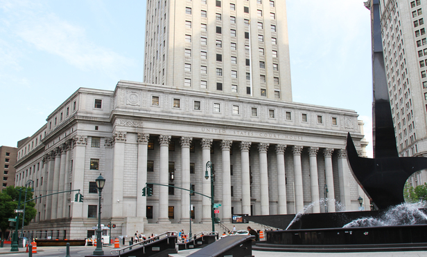 United States Court of Appeals for the Second Circuit in New York, NY.
