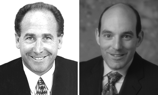 Jeffrey B. Steiner and Jason R. Goldstein