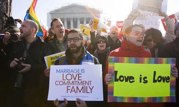Justices Block Virginia Same-Sex Marriages