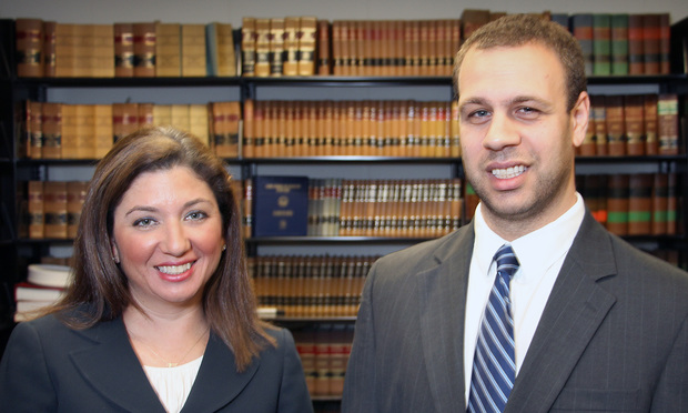 Rachel Walters and Ezra S. Greenberg, Assistant County Attorneys, Miami-Dade County Attorney's Office.