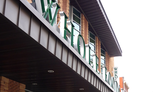 Mislabeling Lawsuit Against Whole Foods Proceeds