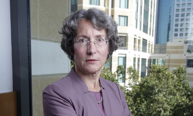 U.S. District Chief Judge Claudia Wilken, Northern District of California