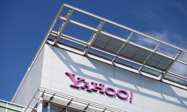 Yahoo Agrees to Settle Email Privacy Suit