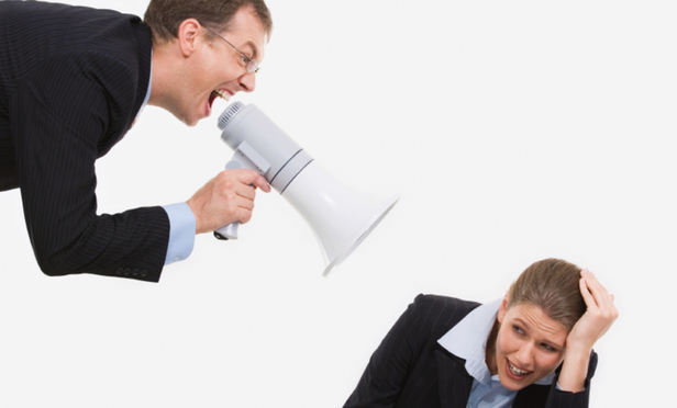 Cursing at Bosses Is Ruled Protected Concerted Activity