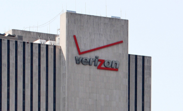 Verizon HQ
