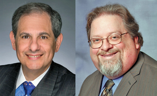 David H. Glusman and Michael J. Molder