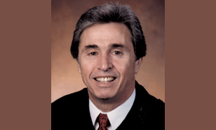 Superior Court Judge John L. Musmanno