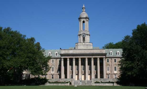 Spanier Files Complaints Against Freeh, PSU