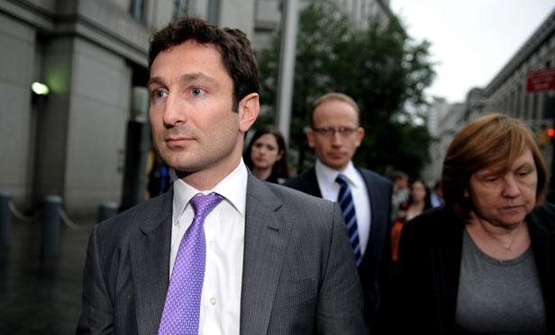 The SEC's Internal Battles over Goldman Sachs Probe