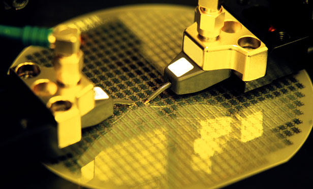Three Firms Chip In on $1.6B Semiconductor Deal