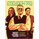 The American Lawyer - Litigation Supplement Spring 2012