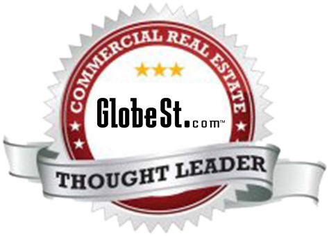 Commercial real estate thought leaders expert opinion advice